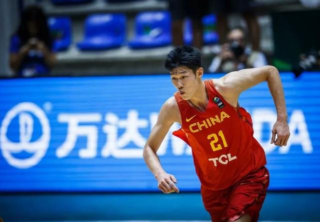 FIBA评2017年亚太区未来之星:男篮小将领衔