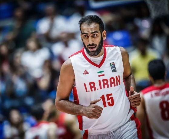 FIBA评2017年亚太区最佳防守阵容:大帝领衔
