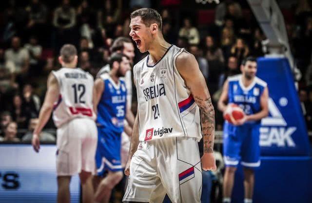 世预赛欧洲区:塞尔维亚23分胜希腊 法国轻取保加利亚