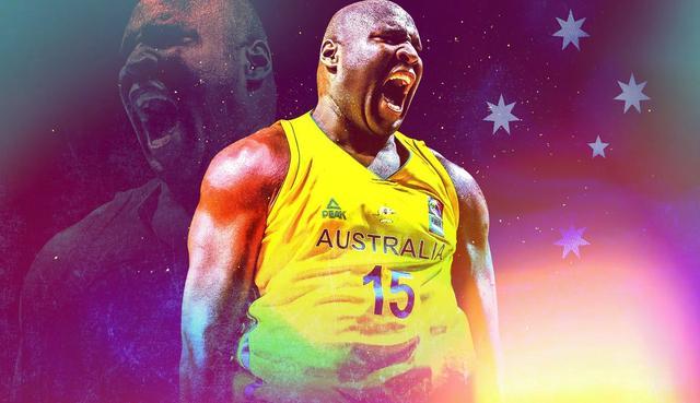 澳洲小鲨鱼:世界杯剑指冠军 盼西蒙斯等回归
