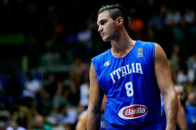 加里纳利出战篮球世界杯:盼意大利男篮走到最后