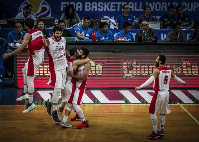 伊朗新星:击败菲律宾很关键 全力打进中国世界杯