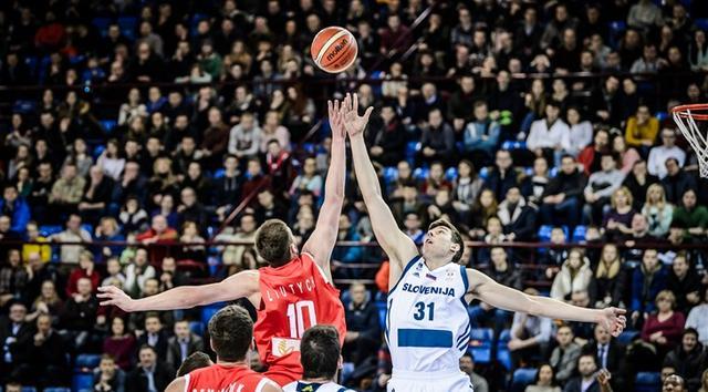 FIBA专家:冰岛欲复制足球奇迹杀进男篮世界杯