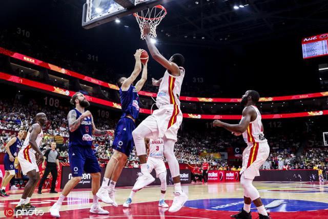 狂胜46分三分命中率超六成 塞尔维亚比想象中的更可怕