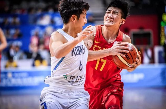2017年度亚太区球队未来之星 中国三将第一阵