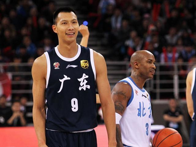 篮球世界杯抽签迎重磅嘉宾 阿联携手老马出席