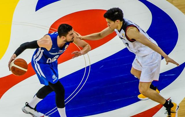 FIBA专家圆桌会:对中日很失望 期待塞尔维亚vs美国