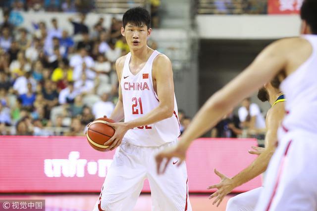FIBA评世初赛新星:胡金秋在列 日混血先锋排次席