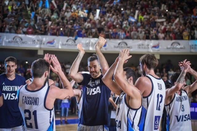 仅训练3天击败了美国男篮!斯科拉:阿根廷能和任何强队抗衡