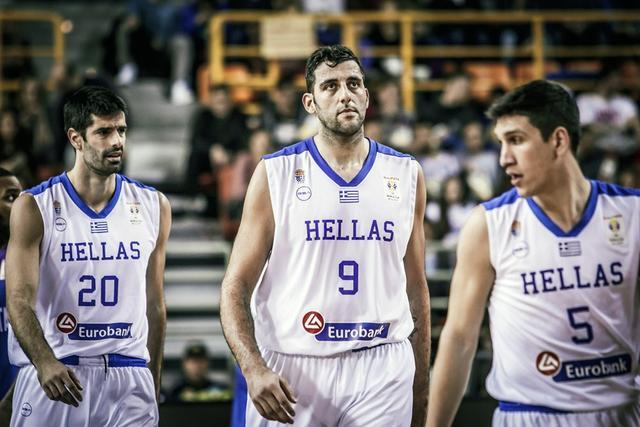 悍将或到场希腊男篮战世初赛 曾是头号得分手