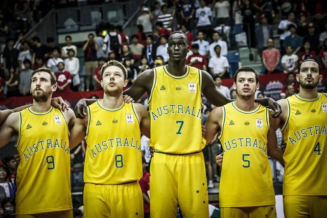 澳大利亚2都会将举行男篮世初赛 与伊朗比武受关注