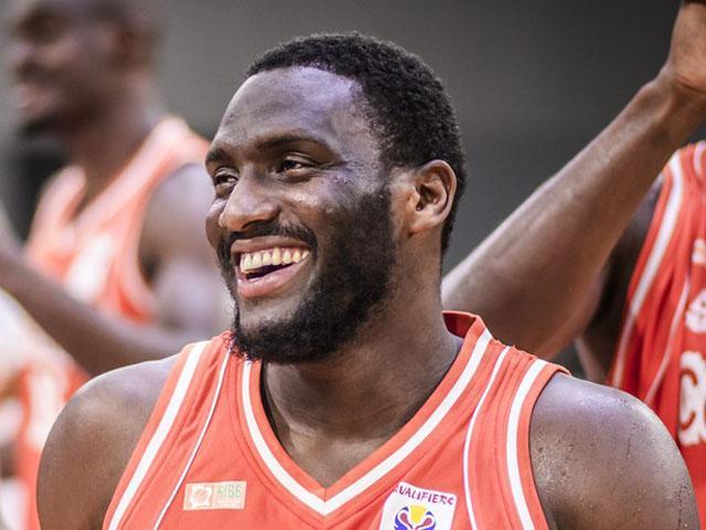 科特迪瓦男篮世预赛12人名单:拉米扎纳回归