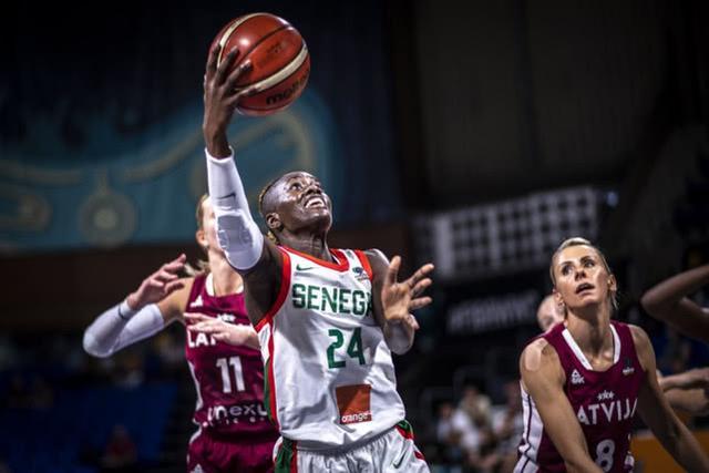 女篮世界杯-日本加时擒比利时 拉脱维亚两连败