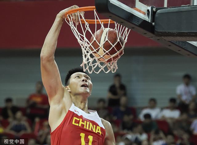 FIBA发起世界杯MVP投票活动 易建联上榜字母哥人气最旺