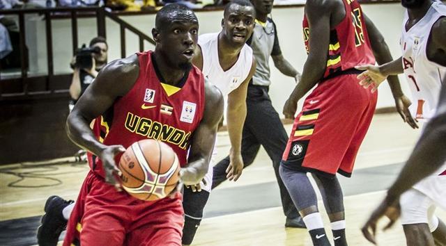 乌干达得分王:2连败将迎血拼 力争世预赛次轮