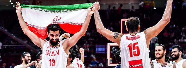 时隔11年重返奥运!哈达迪:本来不抱希望 但中国未能抓住机会