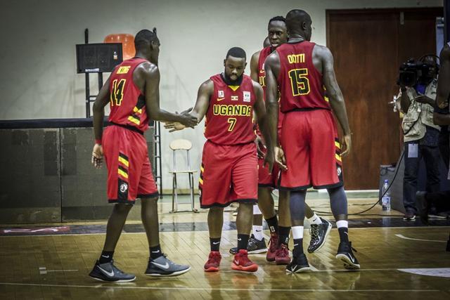 乌干达队长:通过热身赛找问题 盼晋级世预赛次轮