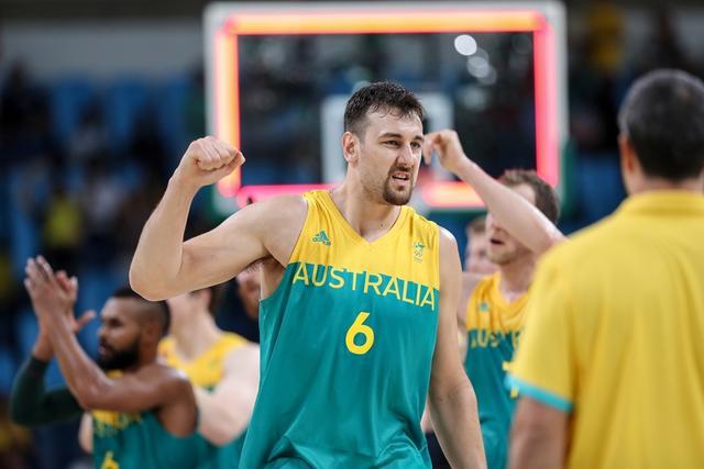 博古特领衔澳大利亚公布世界杯12人名单 多名NBA球员出战