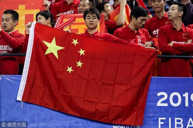 FIBA主席:不满欧冠球队不配合 盼中国世界杯成为史上最佳
