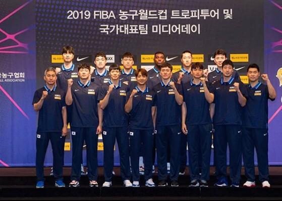 韩国公布世界杯12人大名单 美籍归化和许载之子在列