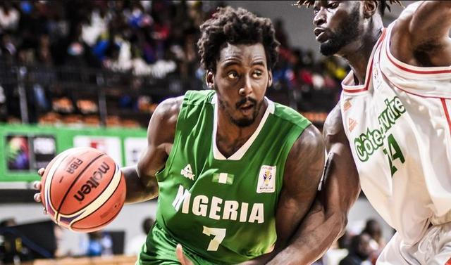 尼日利亚公布世界杯12人名单 阿米奴领衔众NBA球员出战