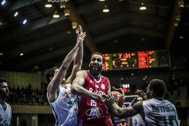 FIBA评世预赛三人组:哈达迪阿拉基无愧真核