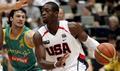 韦德期待今夏篮球世界杯:中国是很出色的东道主