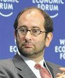 商务社会责任国际协会 总裁兼CEO Aron Cramer