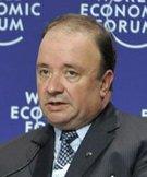 哥伦比亚全国工业联合会会长Vinegas Echeverri