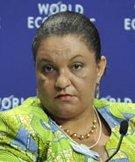 加纳贸易工业部长Tetteh