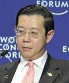  PenangLim Guan Eng