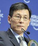 中金公司总裁兼首席执行官朱云来