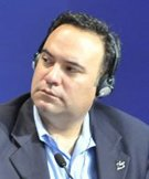 哥伦比亚贸易工业和旅游部部长PLATA