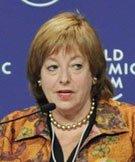 APCO全球公司总裁兼CEO Kraus
