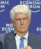 德意志银行副董事长 Koch-Weser