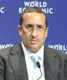 巴林经济发展署行政长官 Khalifa