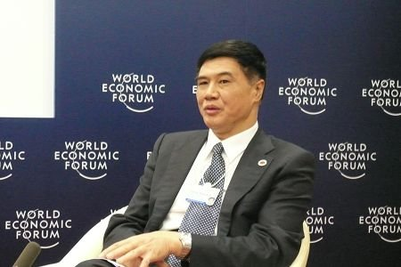 发改委副主任张晓强:部分信贷流向股市楼市