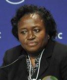 尼日利亚央行副行长 Alade