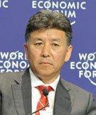东软集团董事长 刘积仁
