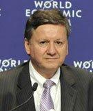 哥斯达黎加外贸部长 Gutierrez