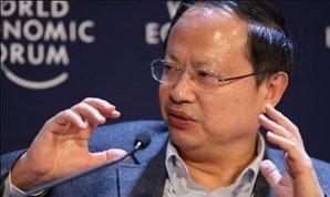 中国移动董事长王建宙
