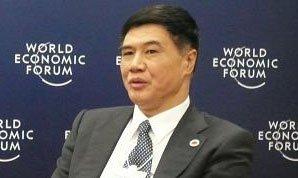 国家发改委副主任张晓强