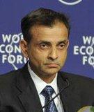 TIBCO软件董事长 Vivek Y. Ranadive