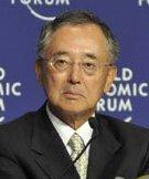 欧力士公司总裁 Yoshihiko Miyauchi
