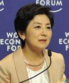 日本广播公司(NHK)今日聚焦栏目主持人 Hiroko Kuniya