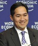 印度尼西亚投资协调署主席 Lutfi