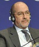 世界贸易组织副总干事 Alejandro Jara