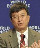 中国银行常务副行长 朱民