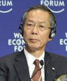 日本邮船株式会社社长 Koji Miyahara