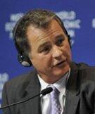CNN主持人兼记者 Andrew Steven